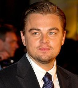 Leonardo DiCaprio by Colin Chou - CC license