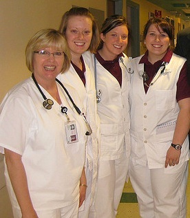 med students via Flickr-CC