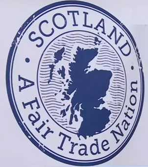 Scotland Fair Trade Nation-logo