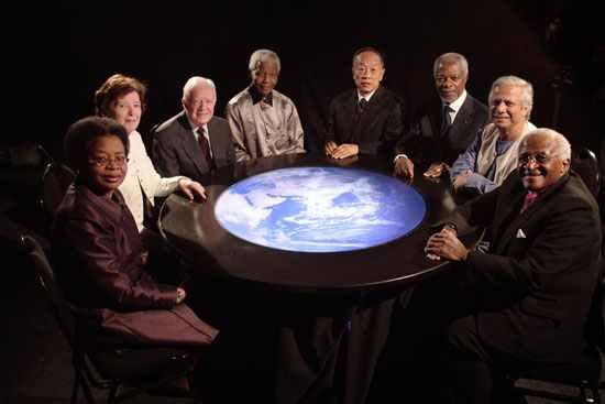 the Elders