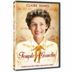 movie poster, Temple Grandin
