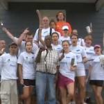 Volunteers Rebuilding Together