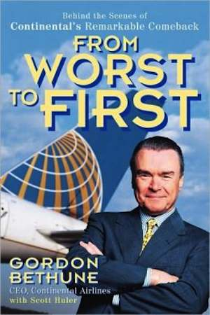 From Worst to First-cover