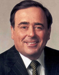 PepsiCo and Dreamworks CEO Roger Enrico