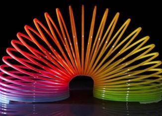 slinky rainbow-CC-Tim Ebbs