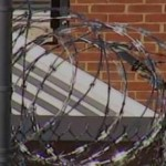 prison barbed-wire