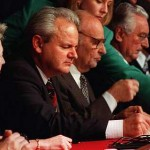 Milosevic Serbia - CC photo