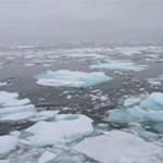 ice thaw NASA photo