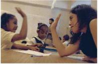 teach for america photo