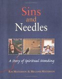 Ray Materson's autobiography, Sins and Needles
