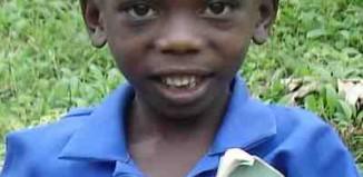 africanschoolchild