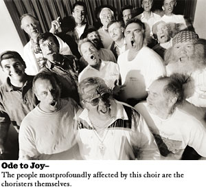 homelesschoir
