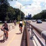 chicago bikeway