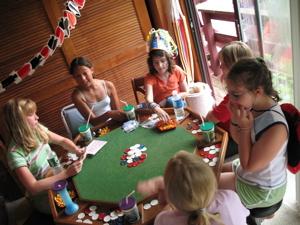 pokerparty
