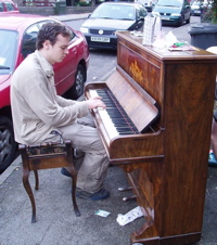 streetpiano