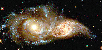 Glimpse of God? The Hubble Telescope's 12 Best Photos on the