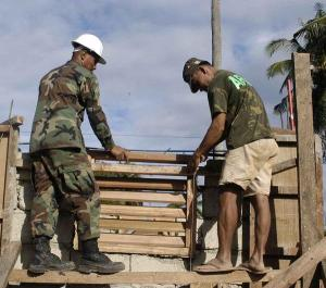 U.S. Navy helps build better future for Jolo Island