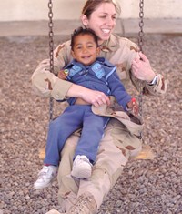 soldier-swings