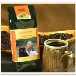 Gombe coffee
