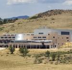 LEED platinum building Nat'l Renewable Energy Laboratory