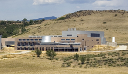 LEED platinum building Nat'l Renewable Energy Laboratory