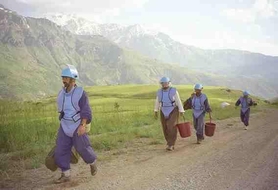 de-miners