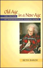 Old Age in a New Age cover