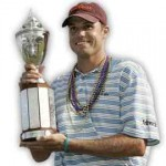 golfer Watney