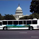 GM makes hybrid buses
