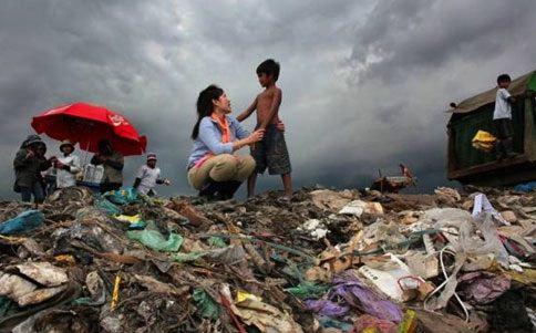 landfill Cambodia kids hero-Phymean Noun-CNNHeroesPhoto