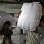 UN aid supplies arriving
