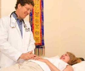 Dr. Eliaz uses citrus pectin to help stage-4 cancer patients