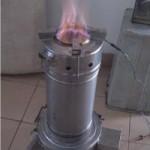 rice-stove