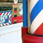 barber pole, via GNU license