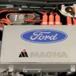 Ford's plug-in motor