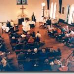 Episcopal Grace Georgetown