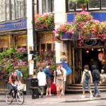 London street (c) geri