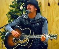 Kid Rock playing for troops with USO