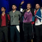 Coldplay in 2008 by Karl Axon, GNU license