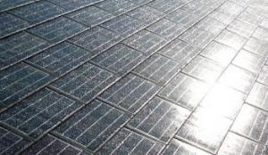 solar-shingles from Dow