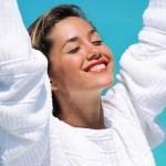 smiling-white-shirt