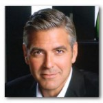 Clooney photo from the UN