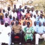 sudan conference USAID photo