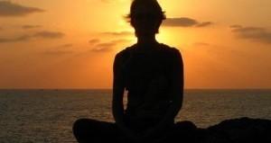 meditation photo by Garsett Larosse