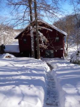 snowy-driveway