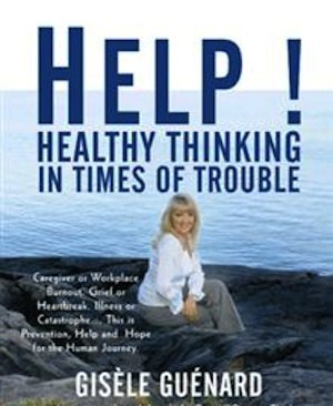 Help-Healthy Thinking-Gisele Guenard