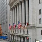 Wall Street photo via Morguefile