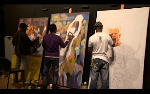 africans-paint-for-mandela-charity.jpg