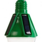 solar light is easy to use