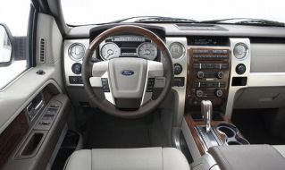 Ford-Interior-2009
